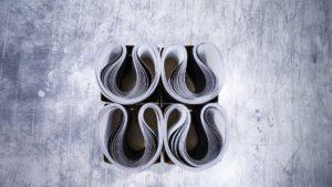 Натуральный линолеум в рулонах фото